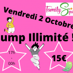 Jump illimité