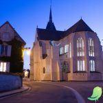 Mussy-sur-Seine, la Médiévale