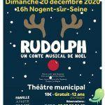 Conte musical de Noel: Rudolph