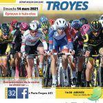 62e Paris-Troyes UCI 2021