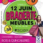 Braderie Meubles SCIAE