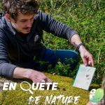 En quête de nature : Sentier des Salamandres