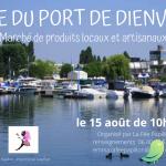 Fête du Port de Dienville