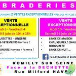 Braderie Mailles et Dentelles