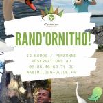 Rand'ornitho