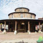 Visites commentées de villages: Ervy le Chatel