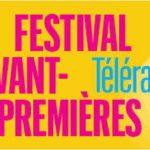 Festival d'Avant-premières Télérama.