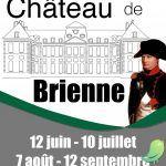 Visite commentée du Château
