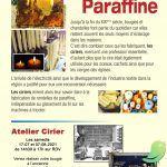 Atelier cirier