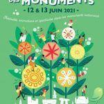 Le printemps des monuments