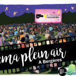Cinéma en plein air: courts métrages