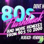 Soirée Pop, 80's & Rock Remix