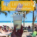 Soirée Latino + Mix