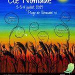 """Eté Nomade - 7e Convention """"Hang & Didg"""""""