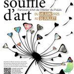 Exposition: Souffle d'Art