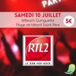 RTL 2 Pop / Rock Party