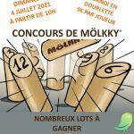 Tournoi de Molkky