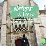 Découverte nature de Lusigny-sur-Barse et de la distillerie Barbe