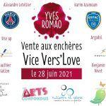 Vente aux enchères Vice Vers' Love