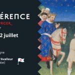 Conférence - Alain Demurger