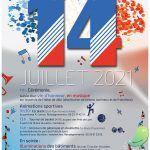 Fête nationale La Chapelle Saint Luc
