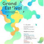 Concert: Grand'est'ival