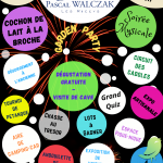Mon week end en champagne: Champagne Pascal Walczak