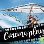 Cinéma en plein air: Donne moi des ailes