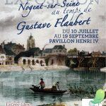 Exposition: Au temps de Gustave Flaubert