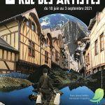 """""""3 rue des Artistes"""", l'expo estivale dans les vitrines troyennes"""