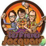 Festival itinérant: Les Frères Jacquard - Musique et humour