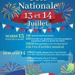 Fête nationale Nogent