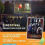 Cinestival - La  famille Adams