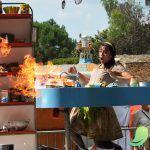 Spectacle: La Cuisinière