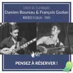 Concert Jazz à la Française