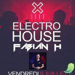 Soirée électro house by Fabian H