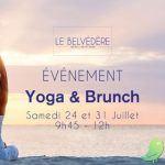 Yoga & Brunch