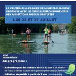 Animations paddle gratuites