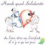 Découverte de l'asso Handi Quad Solidarité et Bric à Brac