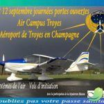 Portes Ouvertes Air Campus Troyes