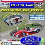 51ème course de Côte régionale de Montgueux