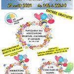 Fête du parc à Aix en Othe