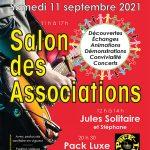 Salon des Associations