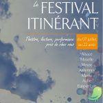 Festival itinérant