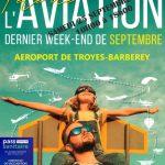 Fete de l'Aviation à l'Aéroport de Troyes-en-Champagne