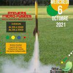 Ateliers Micro-fusées