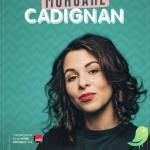 Morgane Cadigan