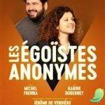Les égoistes anonymes