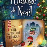 L'orange de Noël – spectacle pour enfants