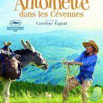 Ciné rencontre: Antoinette dans les Cévennes
